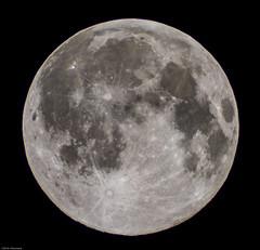 Fully Full (eaglekepr) Tags: moon sky canoneos7d celestronc102hd1000mmf10