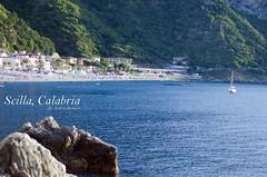 Scilla (Calabria) (Bertucci Andrea) Tags: scilla calabria landscape sea spiaggia beach beautifulplace southofitaly