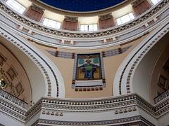 P5310282 (photos-by-sherm) Tags: vienna art church architecture modern austria memorial catholic charles secession karl nouveau borromeo lueger
