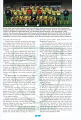 Tottenham Hotspur vs Norwich City - 1992 - Page 29 (The Sky Strikers) Tags: road city white cup spurs one official lane norwich hart to pound league tottenham wembley fifty programme hotspur rumbelows