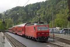 456545 (Bantam61668) Tags: switzerland re456 szu