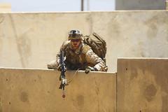 160718-M-KK554-262 (CNE CNA C6F) Tags: marinecorps marines 22ndmarineexpeditionaryunit 22ndmeu israel israeldefenseforces mout militaryoperationsinurbanterrain usssanantonio battalionlandingteam1stbattalion6thmarineregiment blt16 clb22 nobleshirley zeelimtrainingfacility