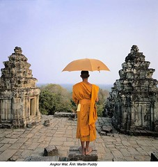 42-23542730 (ngao5) Tags: travel people boys standing umbrella outdoors temple 1 clothing asia cambodia southeastasia asians cambodians looking robe buddhist religion fulllength monk buddhism angkorwat monastery serenity teenager males spirituality siemreap angkor wat idyllic backview traditionalclothing southeastasians 1315years teenageboy 1617years religiouscomplex siemreapprovince
