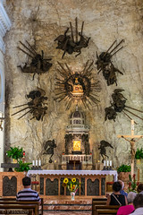 """Madonna della Corona • <a style=""""font-size:0.8em;"""" href=""""http://www.flickr.com/photos/58574596@N06/28320823263/"""" target=""""_blank"""">View on Flickr</a>"""