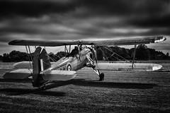 Fairey Swordfish I - 4 (mod) (NickJ 1972) Tags: fly aviation navy collection airshow fairey shuttleworth swordfish royalnavy 4a 2016 rnhf mk1 mki oldwarden i historicflight cityofleeds w5856