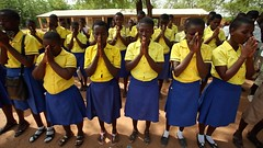 Morning Class in KWAME, Asunafo South District (Global Partnership for Education - GPE) Tags: ghana educationinghana education gpe globalpartnershipforeducation schoolchildren school basiceducation younggirls