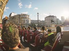 Piccadilly Circus London -- Olympus Pen-F 8mm Fisheye (Col Jung) Tags: street streetphotography olympus penf london unitedkingdom england fisheye 8mmfisheye olympus8mmf18 urban outdoors travel