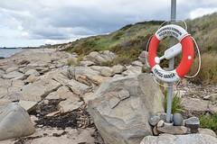 Safety first (AxlBov) Tags: safety first sweden sea trygg hansa frlsarkrans