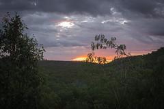 Kakadu National Park view Northern Territory