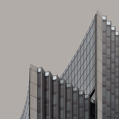 grey day (Cosimo Matteini) Tags: cosimomatteini ep5 olympus pen m43 mft mzuiko45mmf18 london city cityoflondon squaremile architecture building fosterandpartners foster willisbuilding greyday