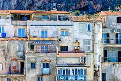 Cefalu (Kevin R Thornton) Tags: d90 nikon travel sicily architecture 2016 italy city cefalu cefal sicilia it