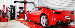 How Does Wheel Alignment Work? (BaganMart) Tags: how does wheel alignment work