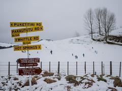 Location, location, location, location, location, location..... (NOL LUV DI) Tags: snow napier hawkesbay