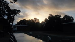 Morning... (gabriela.alanis) Tags: morning texas sun camp