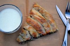 Mjesani Burek/Mix brek (Yummilicious Cakes & Desserts) Tags: burek borek meat potatoes bosnian bosna bosniaherzegovina traditional food delicious