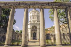 Sacrario dei Caduti Milanesi (Echoes89) Tags: milano milan lombardia italia mausoleo grande guerra tempio della vittoria