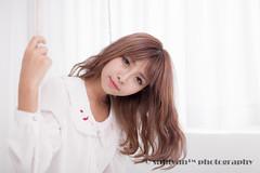 IMG_6682 (sullivan) Tags: canoneos5dmarkii ef35mmf14lusm beautiful beauty bokeh dof lovely model portrait pretty suhaocheng taipei taiwan woman taiwanese