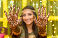 Mehndi/Henna (docjfw) Tags: pakiwedding mehndi daughters vernon henna