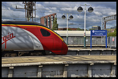 No 390154 14th July 2016  Manchester Piccadilly (Ian Sharman 1963) Tags: no 390154 14th july 2016 manchester piccadilly class station engine railway rail railways train loco locomotive passenger 390 emu electric multiple unit virgin services west coast london euston