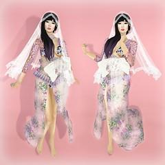 onnanoko pack-HINA Fuji (fawn(ayame ame)) Tags:  kokorotayori kimono secondlife japan