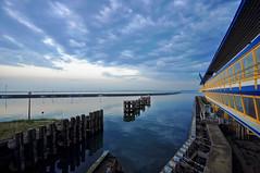 Sassnitz (mlbp372) Tags: sassnitz ruegen rgen terminal ferry hafen harbour