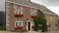 Charneux (hanquet jeanluc) Tags: 2016 ancienneferme charneux ferme viellemaison qdub liege belgium be
