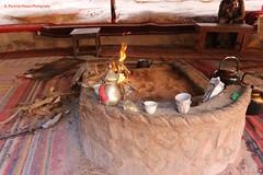 Wadi Rum Desert, The Tea of the Bedounies hospitality, Jordan (ssspnnn) Tags: jordan jordania desierto deserto desert wadirum tea hospitality bedouin beduino cha t snunes spnunes nunes spereiranunes