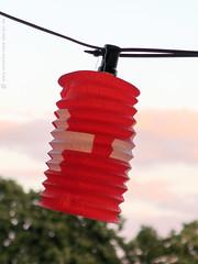 Swiss lantern (photodesignette) Tags: kanalfestivaldatteln kanalfestival laterne lampion