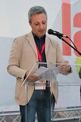 IMG_6384 (basilicatacgil) Tags: festa cgil basilicata futuro lavoro innovazione diritti welfare