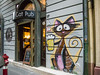 Whiskers Cat Pub, Budapest (mister_wolf) Tags: budapest cat catpub hungary pest whiskerscatpub