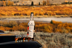 How To End a Perfect Afternoon (David C. McCormack) Tags: americana country eos6d eos environment tetons western west recreation fishing fisherman grandtetonnationalpark inspiration jacksonhole jacksonwyoming landscape mountains moranjunction nature outdoor rockymountains trout rural wyoming
