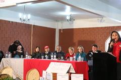 Caravana da Agricultura Familiar em Defesa da Previdncia (Deputada Maria do Rosrio) Tags: caravana da agricultura familiar em defesa previdncia