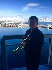 Loving my Yamaha Trumpet!!