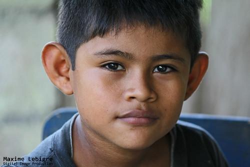 Freddy - Guatemala