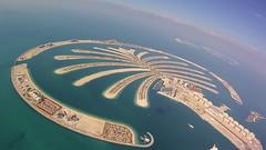 Dubainin Palmiye Adalar (ozgekavas) Tags: dubai palmiye kum adalar yapay