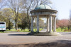 Irish National War Memorial Gardens [April 2015] REF-103680