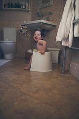 111/365 (abigailfahey) Tags: children bathroom photoaday bedtime bathtime