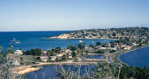Anguilla in 1980