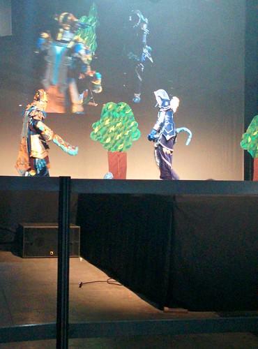 Japan Expo Sud 6eme Vague