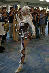 IMGP4727 (Photography by J Krolak) Tags: costume cosplay ivy masquerade ax2006 animeexpo2006 ax06 ivyvalentine