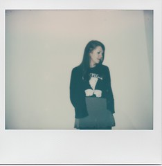 Aria (Analip) Tags: color film analog project polaroid image system satan jc 1200 spectra impossible