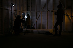 Hysteria - BTS (dougsfilmsinc) Tags: film lemon zombie budget films web low independent short horror series playhouse genre thriller hysteria