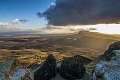Bioda Buidhe, Isle of Skye (bradders29) Tags: skye sunrise scotland highlands biodabuidhe