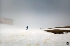 Ambiance Pyrnennes (NeoNature) Tags: mist mountain france montagne canon french cloudy 5d col brume pyrnes mii gourette nuageux aubisque