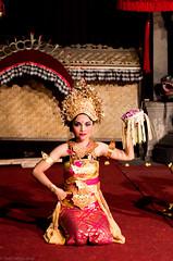 dance artist
