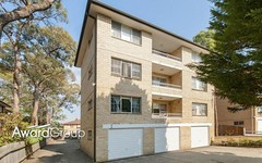 3/7 Endeavour Street, West Ryde NSW