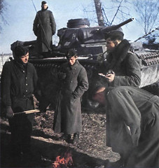 "Panzerkampfwagen III • <a style=""font-size:0.8em;"" href=""http://www.flickr.com/photos/81723459@N04/16998896548/"" target=""_blank"">View on Flickr</a>"