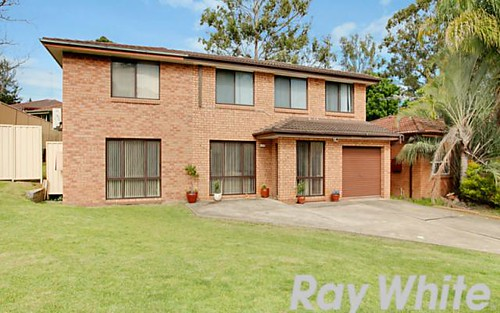 39 Sherringham Rd, Cranebrook NSW 2749