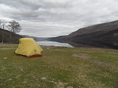 SAM_6990 (@RobinhoOutdoors) Tags: glen loch arkaig dessarry