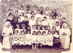 Ecole des filles1920